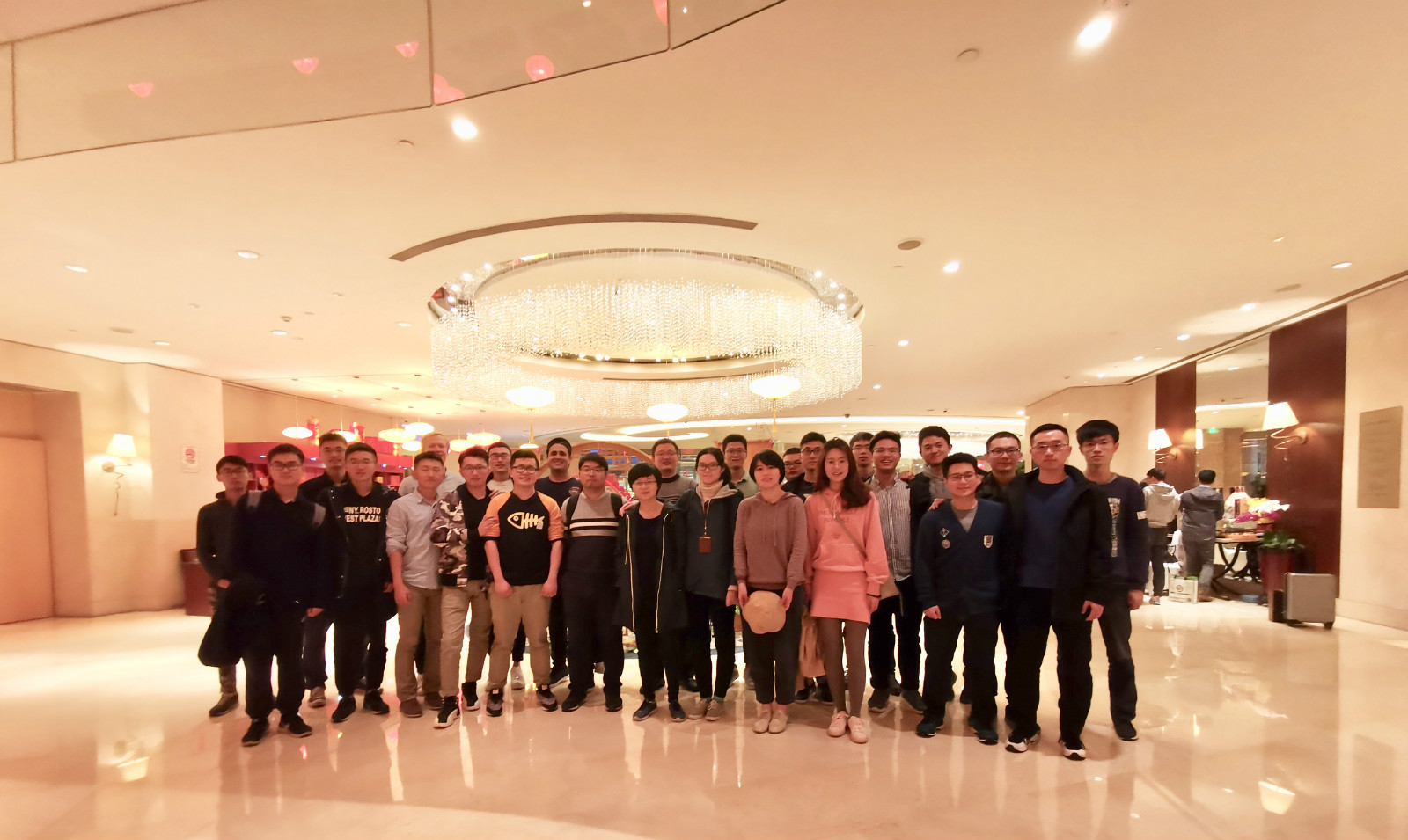 Annual Meet-up in Shenzhen